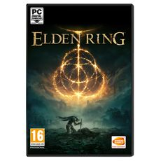 Elden Ring PC Code de téléchargement