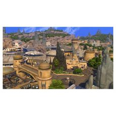 Namco Les Sims 4 + Star Wars: Voyage sur Batuu PC