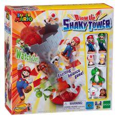 Epoch d'Enfance Jeu Super Mario - Piranha Plant Escape!