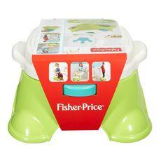 Fisher price Pot royal estrade