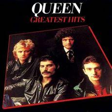 Greatest Hits vol 1 - Queen 2LP