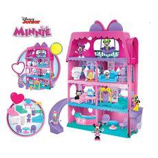 GP TOYS Minnie - PELUCHE 30 CM