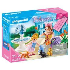 PLAYMOBIL 70293 - Princess - Set cadeau Princesses