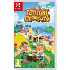 NINTENDO Animal Crossing : New Horizons Nintendo Switch