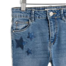 IN EXTENSO Jean fille (Stone )