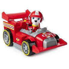 Véhicule + figurine Ready Race Rescue Pat'Patrouille - Marcus