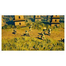 KOCH MEDIA 9 Monkeys of Shaolin PS4
