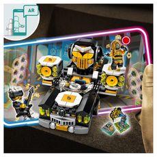 LEGO VIDIYO 43112 - Robo HipHop Car BeatBox Music Video Maker dès 7 ans