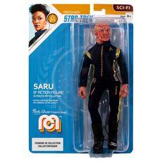 LANSAY Figurine Commandant Saru Star Trek 20 cm - MEGO