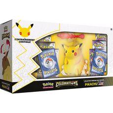 ASMODEE Pokémon coffret V - Union premium - 25 anniversaire