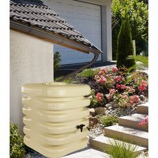 Belli Cuve à eau Cubique 1000 Litres
