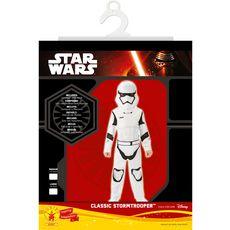 RUBIES Déguisement Classique Stromtrooper Taille M - Star Wars