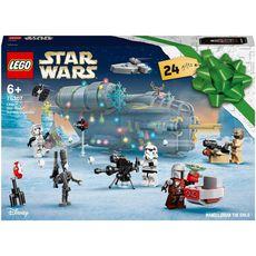 LEGO Star Wars 75307 Calendrier de l'Avent