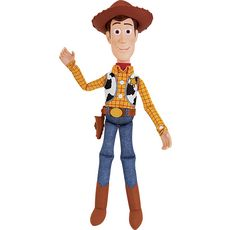 LANSAY Figurine parlante Toy Story 4 - Woody