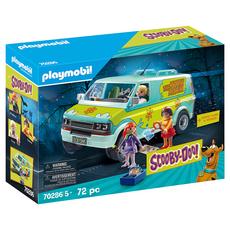 PLAYMOBIL 70286 -  Scooby Doo! - Mystery Machine