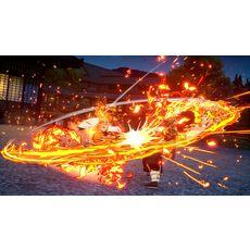 Demon Slayer - Kimetsu no Yaiba : The Hinokami Chronicles PS4