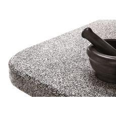 PALAZZETTI Barbecue fixe charbon de bois GUANACO 2