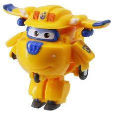 Auldey Super Wings - Figurine Transform-a-Bots Saison 4 & 5