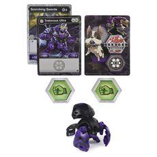 Coffret Pack 1 Bakugan Ultra saison 2 - Armored Alliance - Tretorous Bleu/violet