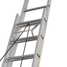 CENTAURE Echelle coulissante 2 plans à corde CLC2 3m70/5m95