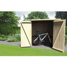 Abri vélo Crowle