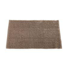 TODAY Tapis de bain uni en polyester 1500G/M²  BUBBLE (Beige)