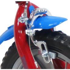 Vélo 12 pouces 2 freins - Pat Patrouille