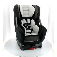 AUCHAN BABY Siège auto bébé groupe 0+/1 A200 Eris I Size
