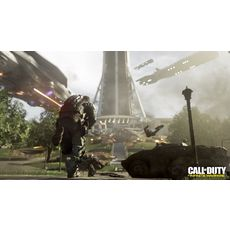 Call of Duty : Infinite Warfare Edition Legacy PS4