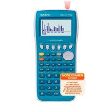 CASIO  Calculatrice graphique programmable Graph 25+E