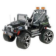 PEG PEREGO 4x4 Gaucho Superpower 2 places