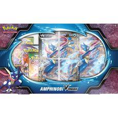 ASMODEE Pokémon - Coffret V-Union Premium