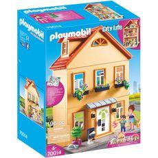 PLAYMOBIL 70014 - City Life - Maison de ville