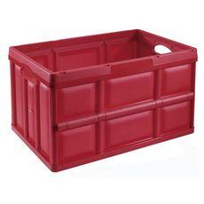 URSUS Casier pliant rouge 32l 32l