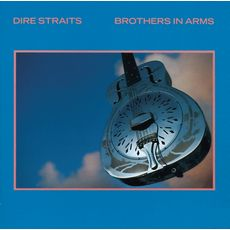 Brothers in Arms - Dire Straits Vinyle