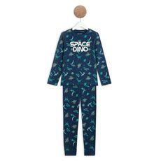 IN EXTENSO Ensemble pyjama garçon