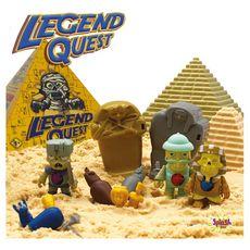 SPLASH TOYS Legend Quest