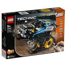LEGO Technic 42095 Le bolide télécommandé