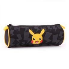Trousse ronde Pokemon Pikachu 20 cm