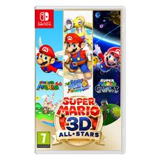 NINTENDO Super Mario 3D All Stars Nintendo Switch