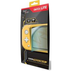 Verre trempé 9H Steelplay Nintendo Switch Lite