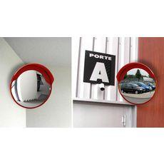 SCHNEIDER Miroir convexe int/ext