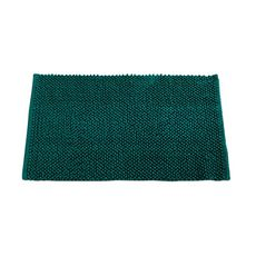 TODAY Tapis de bain uni en polyester 1500G/M²  BUBBLE (Vert)