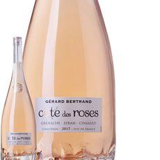Magnum Côtes des Roses Languedoc Rose 2018 150cl