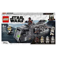 LEGO Star Wars 75311 Le Maraudeur Blindé Impérial dès 8 ans