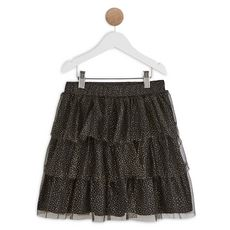 IN EXTENSO Jupe tulle fille