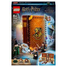 LEGO Harry Potter 76382 Poudlard : Le cours de métamorphose