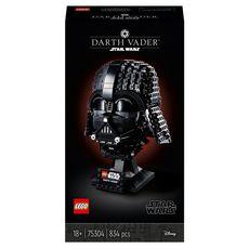 LEGO Star Wars 75304 Le Casque de Dark Vador