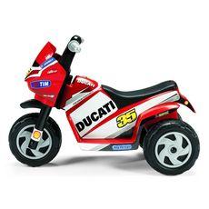 PEG PEREGO Mini Moto Ducati