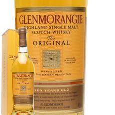 Whisky Glenmorangie 10 ans 40% étui